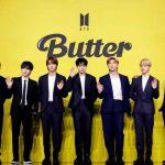 Música, nuevo disco, BTS , Butter