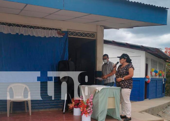 Nicaragua, nueva segovia, el jícaro, gobierno, sector educativo,