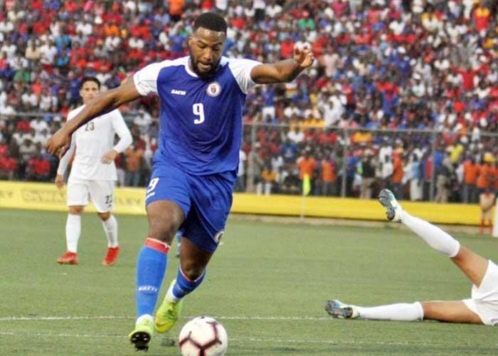 futbol, haiti, gol, jugador,