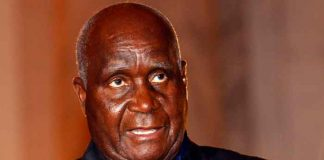 zambia, primer presidente, muerte, kenneth kaunda, fundador, republica,