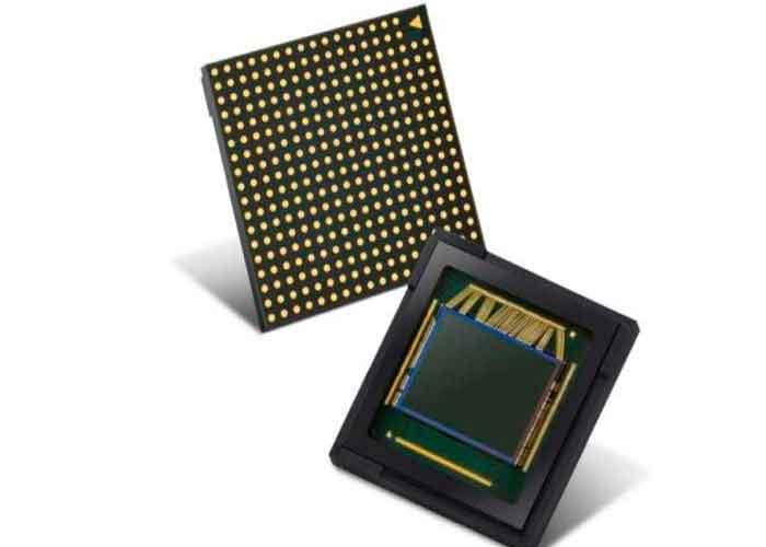 Samsung, nuevo sensor , el más pequeño de la industria, 50MP,