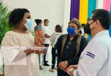 Nicaragua resalta en congreso logros alcanzados por la diversidad sexual