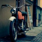 Perú, lima, motocicleta, patada voladora,