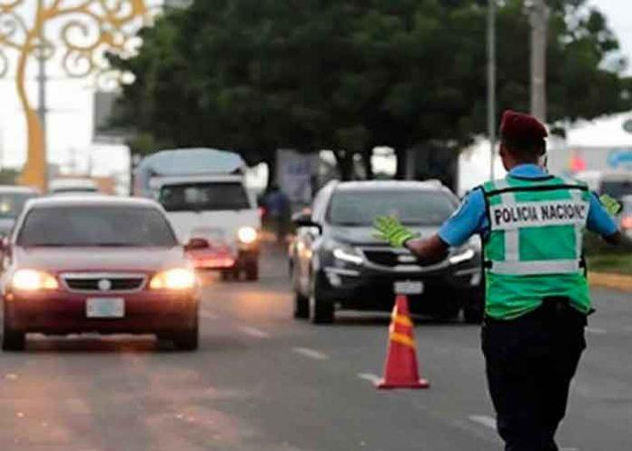 nicaragua, managua, masaya, rivas, accidente, reporte, policia, fallecidos,