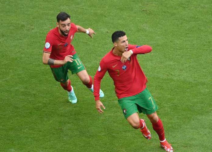 francia, portugal, eurocopa,