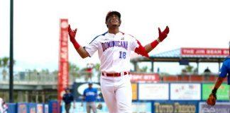 dominicana, república, nicaragua béisbol