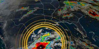 estados unidos, afectacion, tormenta, fin de semana, fenomeno,
