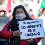uruguay, paro nacional, sindicato, desigualdades, luis lacalle pou,