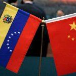 Venezuela, presidente Nicolás maduro cooperación, china