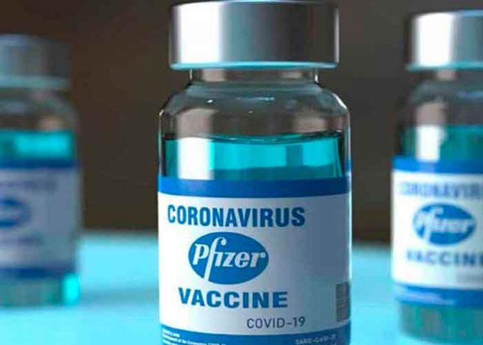 republica dominicana, vacuna, recibimiento, pfizer, primer lote,