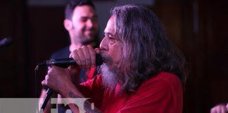 nicaragua, granada, rock city, musica,