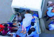 Etiopía, ataque aéreo, mercado, personas fallecidas,
