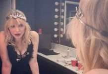 abuso, redes sociales, courtney love, trent reznor, dave grohl,