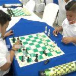 nicaragua, juegos, ajedrez, estudiantes,