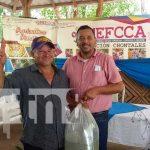nicaragua, alevines, economia familiar, chontales,
