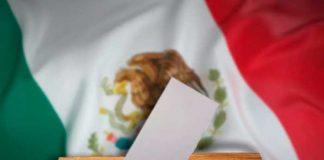 mexico, elecciones, preparativos,
