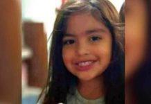 Argentina, San luis, niña desaparecida, alerta,