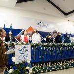 CSE, Consejos Electorales, Departamentales , Regionales,