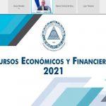 Banco Central, Nicaragua, clausura, económica,