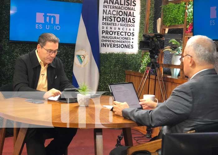 nicaragua, economia, crecimiento, mercado, banco central,