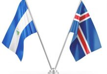 nicaragua, islandia, politica,