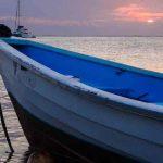 turks and caicos, barco, cadaveres,