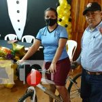 nicaragua, bicicletas, educacion, matiguas, docencia,
