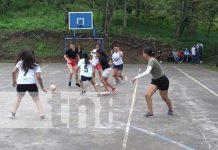 nicaragua, juegos, deporte, boaco, juventud sandinista,