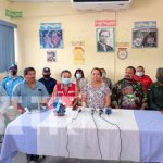 Nicaragua, boaco, ejercicio de multiamenazas, comupred,