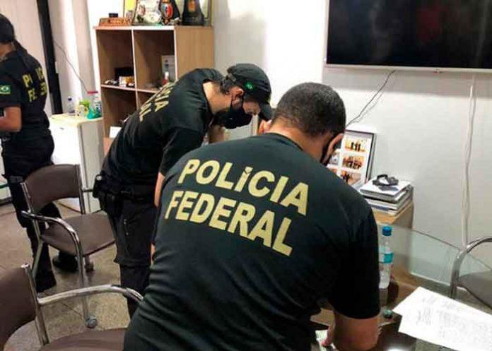 Brasil, gobierno de amazonas, desviar fondo, salud,