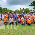 nicaragua, brigadas, caribe norte,
