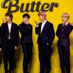 musica, lista hot billboard, kpop, bts, butter, corea, japon,