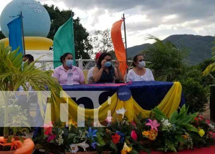 nicaragua, nueva segovia, feria,