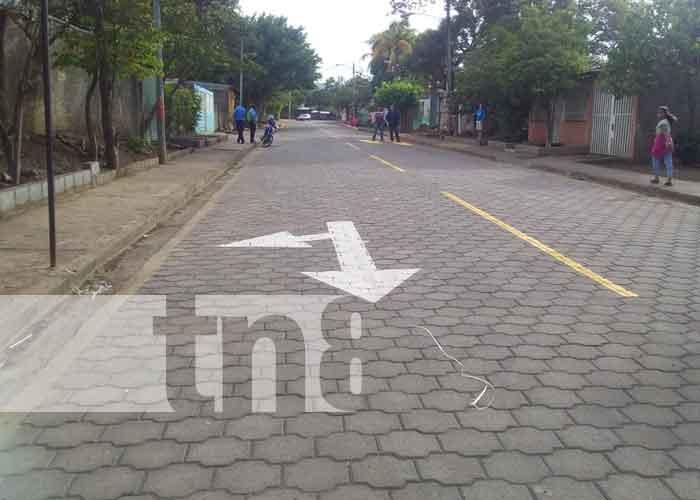 nicaragua, obras, ciudad sandino,