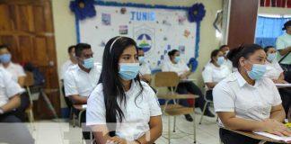 nicaragua, tuberculosis, capacitacion, migracion, extranjeria,