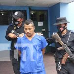 nicaragua, homicidio, esteli, captura, policia,