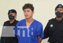 nicaragua, Bluefields, policía, homicidio,