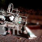 Nicaragua, Kukra Hill, accidente de tránsito, una persona fallecida,