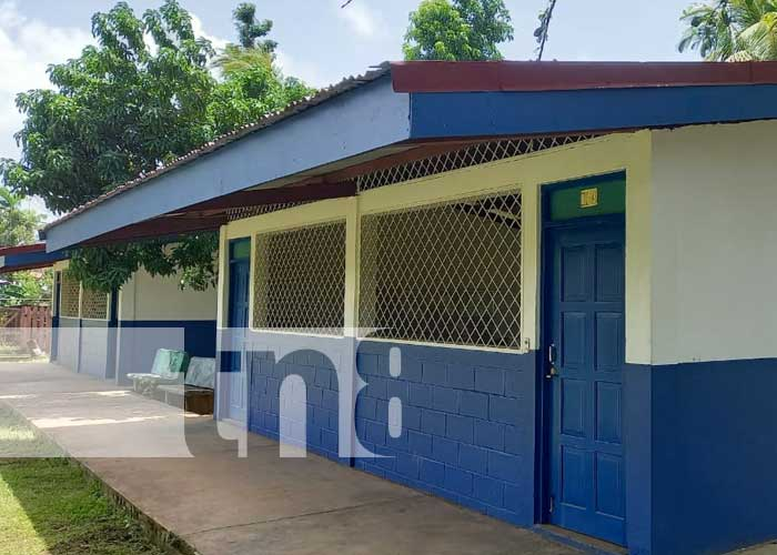 nicaragua, educacion, bilwi, cdi, construccion, inversion,