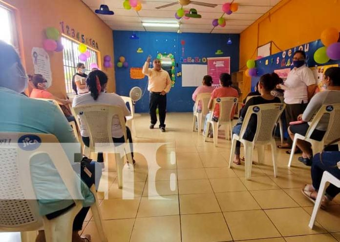 nicaragua, cdi, inclusion, educacion, ninez,