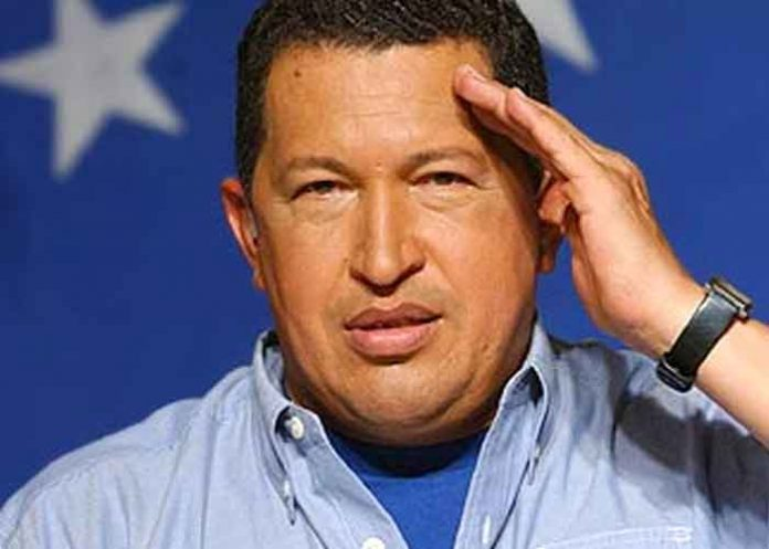 nicaragua, hugo chavez, politica,