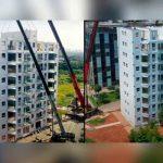 china, construccion, edificio, vieo, record, edificio viviente, ,