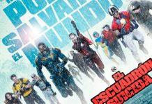 Cine, nuevo trailer, The Suicide Squad, Warner Bros Pictures