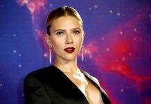 Cine, Scarlett Johansson , Tower of Terror, Disney