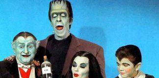 Cine, La Familia Monster, Rob Zombie, película,