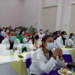 nicaragua, medicos, salud, capacitacion,