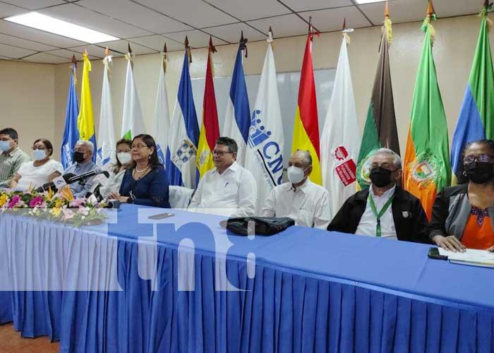 nicaragua, informe, cnu, universidades, proyectos,