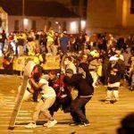 Colombia, nueva noche, represión, Esmad