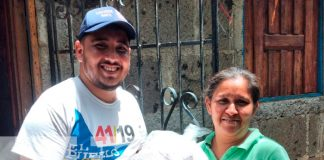 nicaragua, tipitapa, paquetes alimenticios, protagonistas,