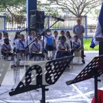 nicaragua, matagalpa, coros, musica, educacion,